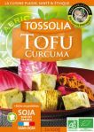tofu au curcuma
